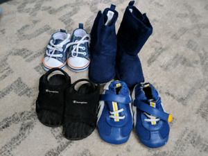 Baby boys shoes for sale