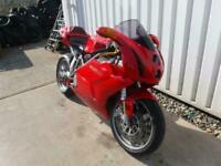 2004 Ducati 999 999 BIP Super Sports