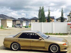 Urgent* Must Sell* 1992 Nissan Skyline US Legal