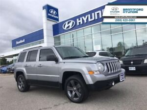 2015 Jeep Patriot Sport | LEATHER | SUNROOF   - Bluetooth -  Cru