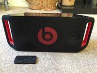 Dr Dre Beats Portable speaker system
