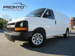 2012 Chevrolet Express AWD ** Impeccable **