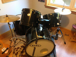 Mapex drums for sale