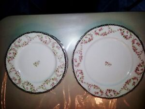 Alfred Meakin Vintage China -- 73 pieces Harmony Rose Kingston Kingston Area image 4