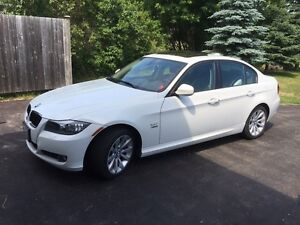 Bmw 328 I Xdrive with I drive. Great shape.