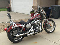 2007 Dyna Low Rider FXDL