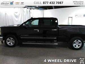 2014 Chevrolet Silverado 1500 LTZ w/1LZ  - $317.22 B/W
