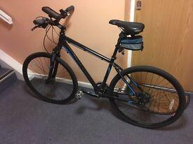 Dawes discovery sport 5 hybrid bike
