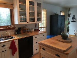Lakefront Home on Oliver Lake -Available this Fall