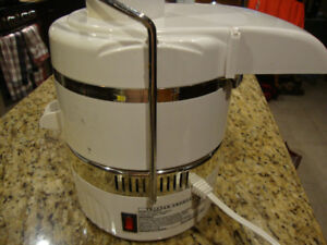 Jack LaLane Juicer - Model CL-003AP