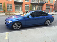 Lease Transfer 2013 BMW 335i M-Sport xDrive Low Payments!!