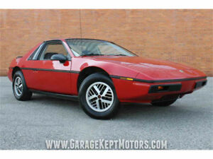 I Want To Buy A Fiero