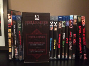 Bluray Movies for sale, additional titles added