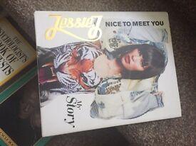 Jessie j auto biography