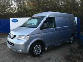 2005 Volkswagen Transporter 2.5TDI ( 130PS ) SWB T30 Medium Roof Van