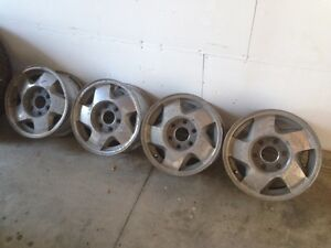 Chevy/GMC Factory Wheels For Sale