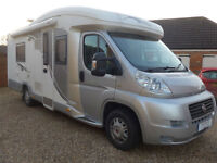 2010 Chausson Allegro 96 - 3 Berth Low Profile Twin Fixed Single Beds En-suite