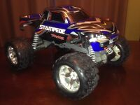 Traxxis Stampede R/C Truck