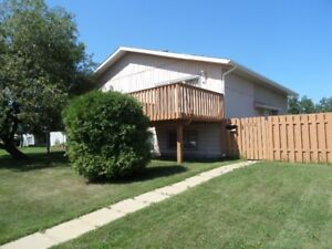 UTILITIES INCLUDED- Thickwood - Full Duplex 3 Bdrms, 2 Baths