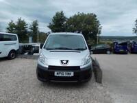 Peugeot Expert Professional Hdi Swb Panel Van 2.0 Manual Diesel