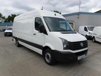 Volkswagen Crafter 2.0TDi ( 109PS ) BMT CR35 LWB