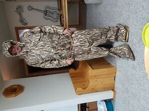 cabelas camo hunting outfit REDUCED