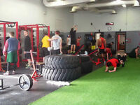 Athlete Strength and Conditioning - Free Session