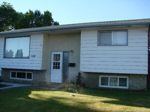 House for Rent in NECH - Pet friendly- Aug 21 available
