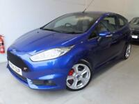 Ford Fiesta 1.6 ( 182ps ) EcoBoost 2014.5MY ST 1