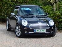 Mini Mini 1.6 Cooper
