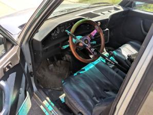 1982 528e bmw