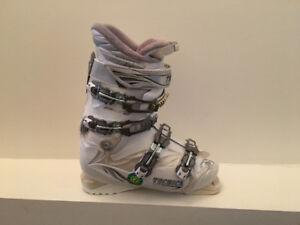Bottes de ski Tecnica pour femmes ( flex 80)