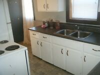 Large 2 bedroom Sackville NB 675.00 Heat and lights INcld