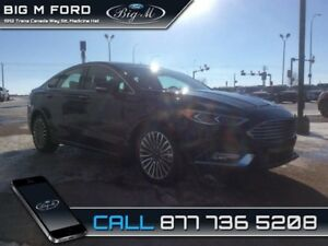 2017 Ford Fusion SE  - Certified - Bluetooth -  SiriusXM - $172.