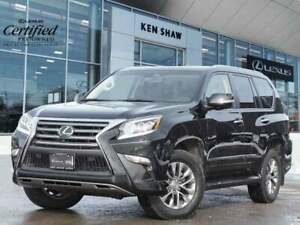 2016 Lexus GX 460 ** Executive ** DVD **