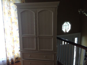 Cottage style Armoire