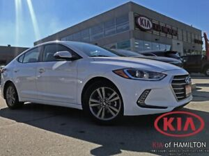 2018 Hyundai Elantra GL | Like New | Blind Spot Detection | Low