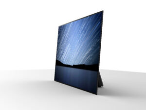 BRAND NEW - Sony 65 inch OLED: new costs about 6k