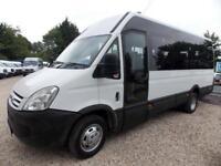 Iris Bus Minibus 3.0 Diesel