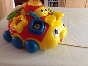 Pull toys for toddlers great selection