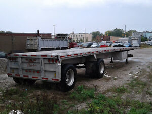 FLAT TRAILER FOR SALE Windsor Region Ontario image 3