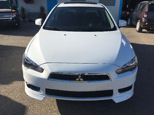 2015 Mitsubishi Lancer SE Sunroof/Bluetooth OBO