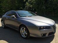 Alfa Romeo barera 2.4 diesel fully loaded