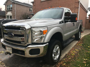 F250 XLT 56000 Km!! FX4 Off Road Package!!!** A BEAUTY!!!
