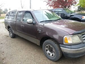 Parting Out F150 hertage No engine or Trany Kitchener / Waterloo Kitchener Area image 1