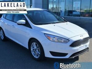 2016 Ford Focus SE  - Bluetooth -  SYNC - $110.72 B/W