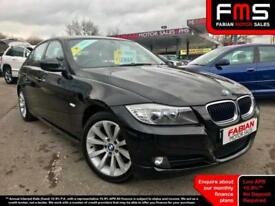 2008 BMW 320d SE Auto **Only 72,000 Miles - BMW Service History**