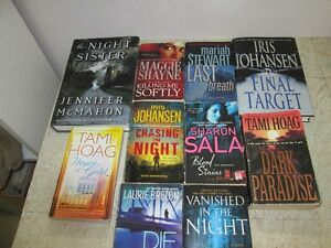 various authors