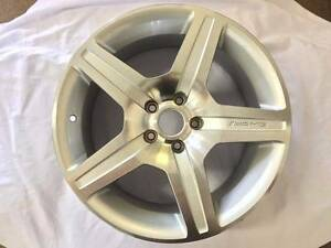 "BRAND NEW 18"" WHEELS FOR MERCEDES BENZ EARLY MODEL C&E CLASS Girraween Parramatta Area Preview"