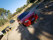 05 ba xr6t 6 speed manual Mirrabooka Stirling Area Preview